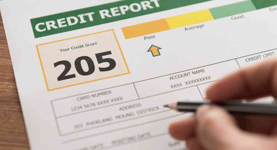 How To Remove Jefferson Capital Systems From Your Credit Report