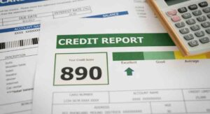 How to Remove TransWorld Systems From Credit Report