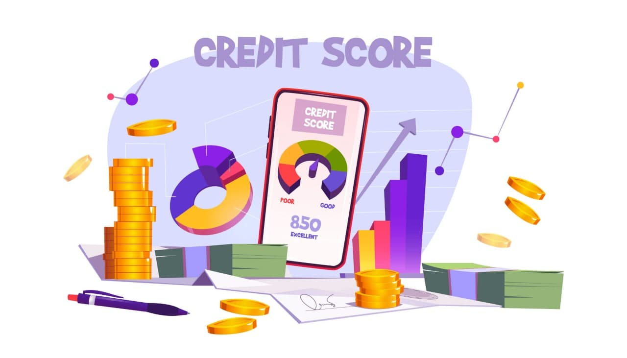 Credit Report - BehindCredit